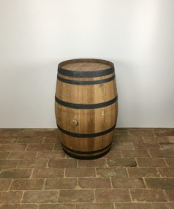 Decoration barrels